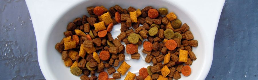 What do pet food labels mean?