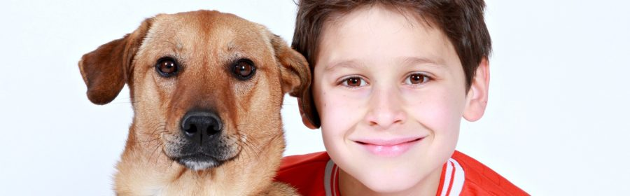 4 Tips on Introducing Dogs and Kids